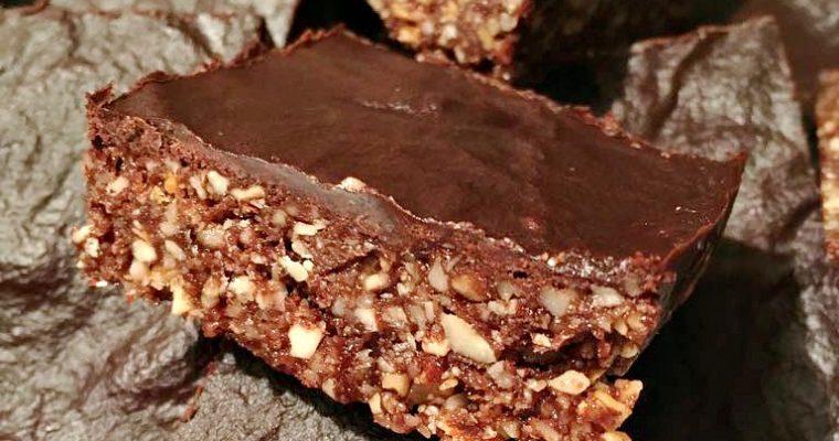 Najčokoladniji kolač bez čokolade