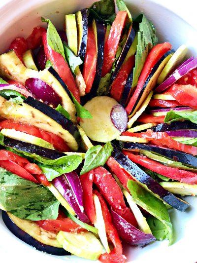 Kasarol od povrća