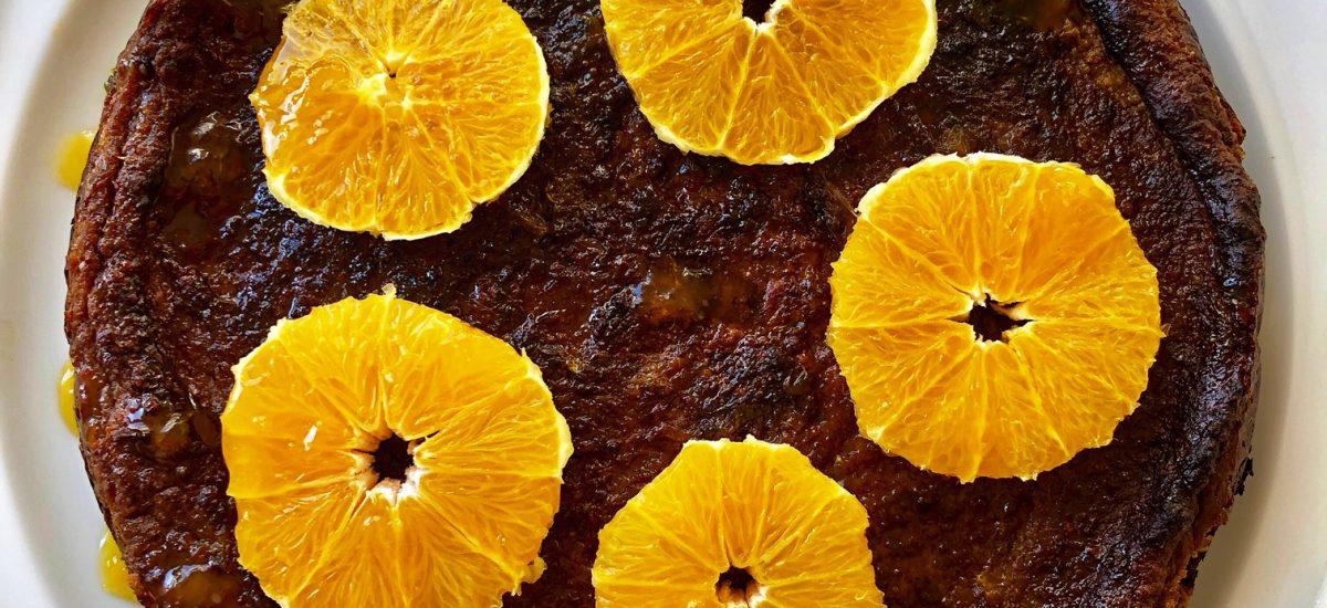 Torta od pomorandži