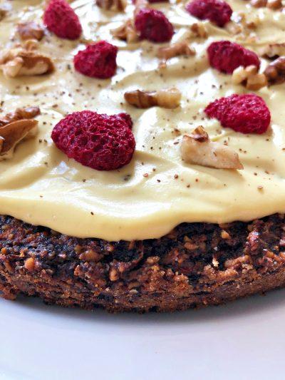Savršena uskršnja torta bez šećera, brašna i mlečnih proizvoda