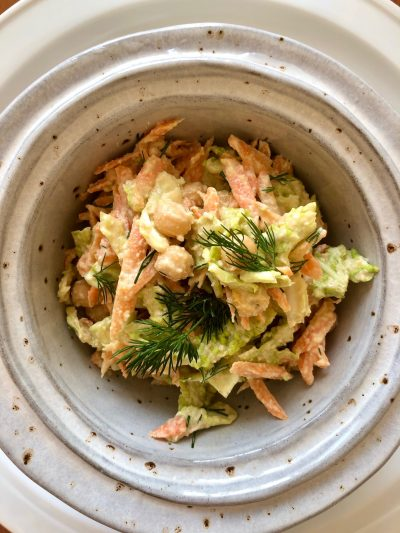 Ala ruska salata